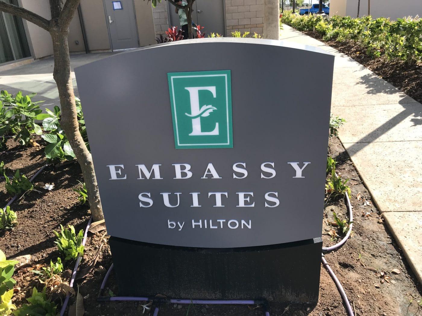 Embassy Suites Kapolei