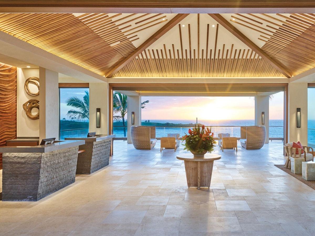 Hokuala Timbers Resort